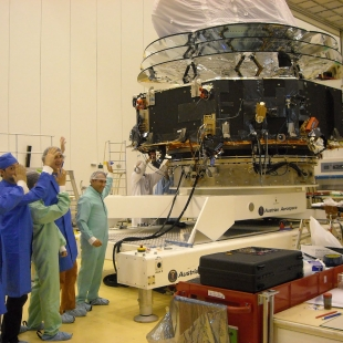 Farewell to the Planck Satellite