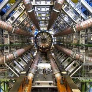 ATLAS experiment at LHC (1)