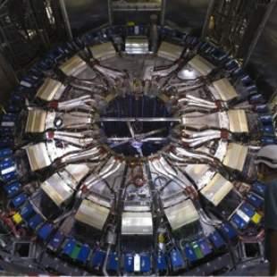 ATLAS experiment at LHC (2)