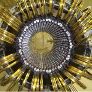 ATLAS experiment at LHC (3)