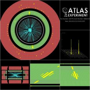 ATLAS discovers the Higgs boson (3)