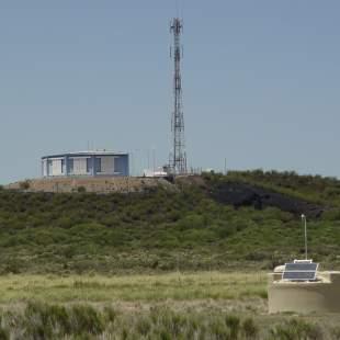 Auger Observatory (1)
