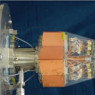 Gamma detector AGATA (2)
