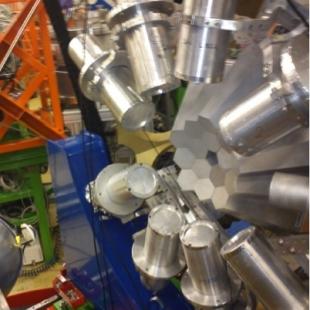Gamma Detector AGATA (3)