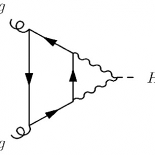 Higgs boson (1)